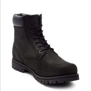 New timberlands Men Newmarket 6 inches boot suede